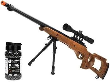 Best 2000 fps airsoft gun Reviews