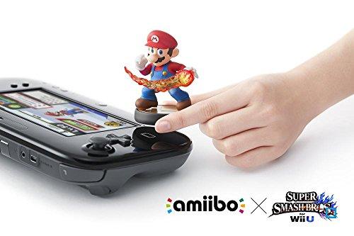 amiibo Smash Mario Figur - 8