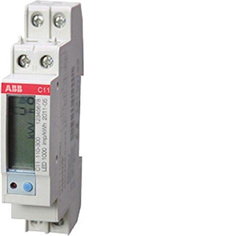 Abb C11 110-300 Componente Elettronico, White