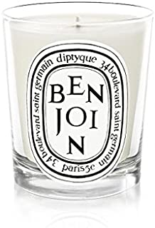 DiptyqueキャンドルBenjoinの190グラム - Diptyque Candle Benjoin 190g (Diptyque) [並行輸入品]