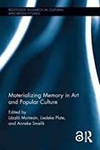Materializing Memory in Art and Popular Culture
