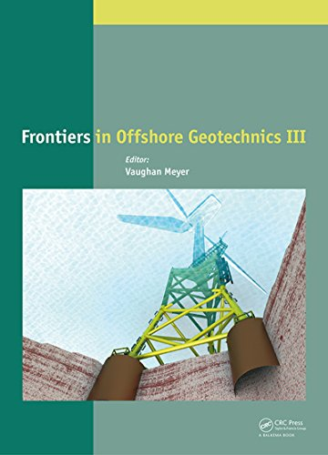 Frontiers in Offshore Geotechnics III (English Edition)