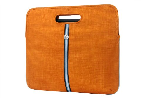 Crumpler CMR-XL-001 Common Rice laptoptas maat XL oranje