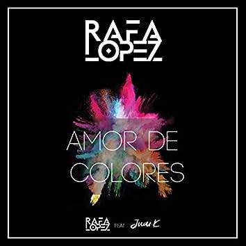 Amor de Colores (feat. Juan K)