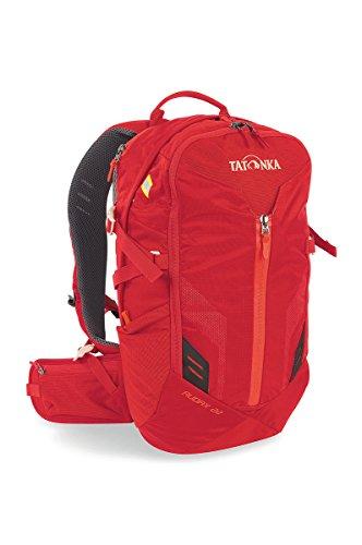 Tatonka Herren Rucksack Audax, red, 45 x 24 x 14 cm, 22 Liter