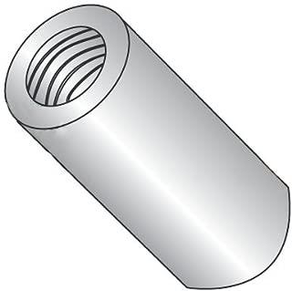"""1000 pcs #10-32 X 5//8/"""" Hex Standoffs 5//16/"""" AF Aluminum"""