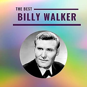 Billy Walker - The Best