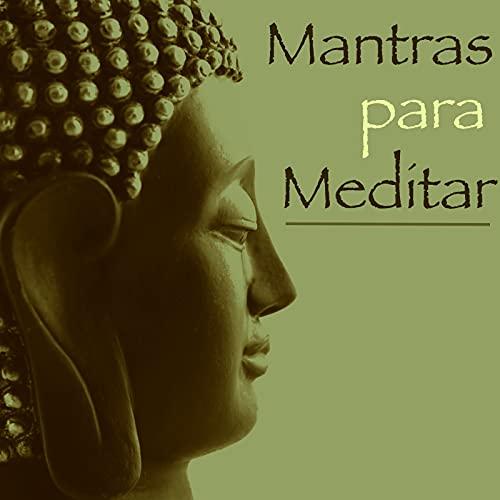 Mantras para Meditar – Musica Relajante para Dormir, Musica Reiki para Meditacion Mindfulness – Sonidos de la Naturaleza para Ejercicios de Yoga
