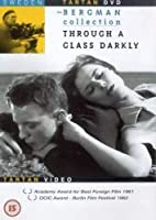 Through a Glass Darkly [DVD]