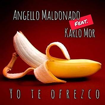 Yo Te Ofrezco (feat. Karlo Mor)