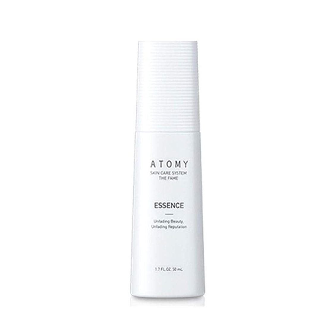 平均タイピスト逸脱アトミザ?フェームエッセンス50ml韓国コスメ、Atomy The Fame Essence 50ml Korean Cosmetics [並行輸入品]