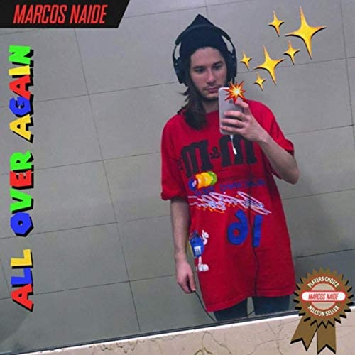 Marcos Naide