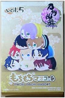 SK Japan Touken Ranbu Online Mochi Mochi Mascot Vol.5