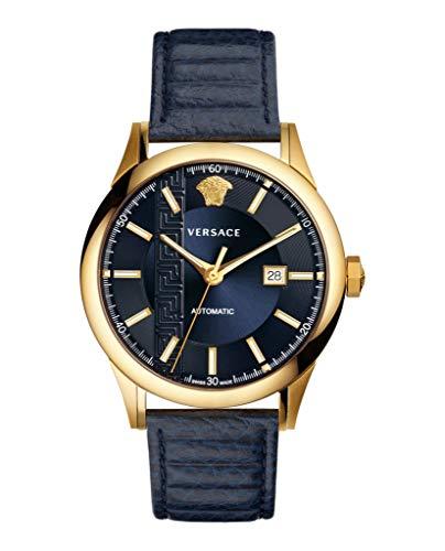 Versace V18010017 Aiakos Heren horloge 44 mm