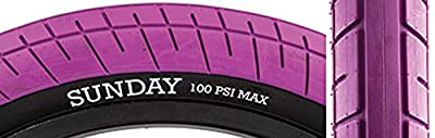 Odyssey Sunday Street Sweeper Tire