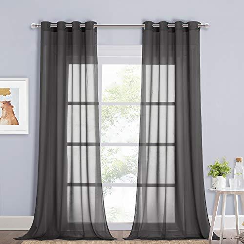 cortina para cristal ventana fabricante NICETOWN