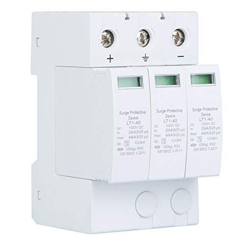 3P Protection contre les surtensions Dispositif de...