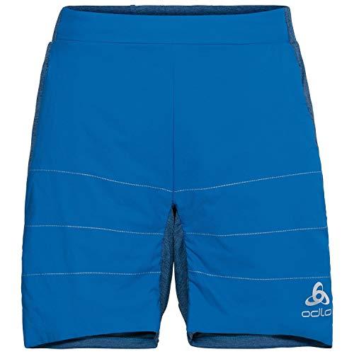 Odlo Millennium S-Thermique Short pour Homme XXL Directoire Blue.
