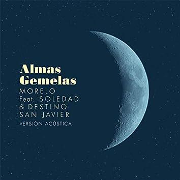 Almas Gemelas (Versión Acústica)