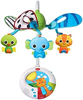 TINY LOVE Dual Motion Developmental Baby Mobile
