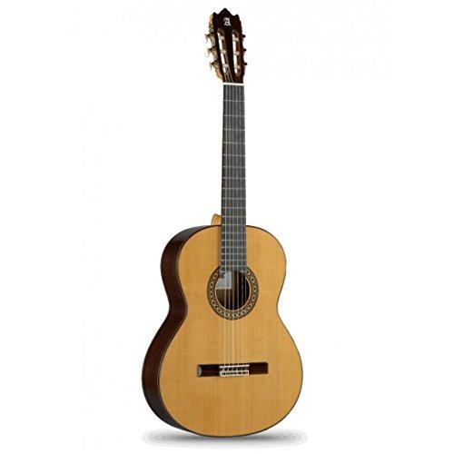ALHAMBRA 4P SOLID CEDAR TOP Klassieke gitaren 4/4 klassiek