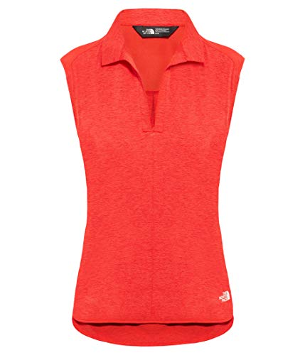 THE NORTH FACE W Inlux S/l Top