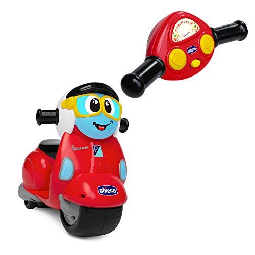 Chicco- RC Vespa Vehículos (00010093000000)