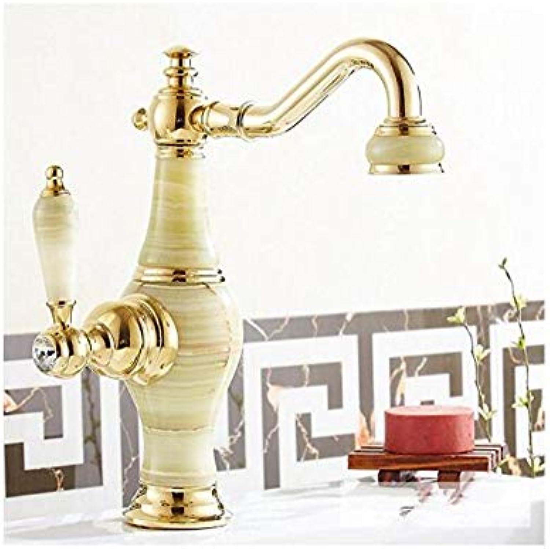 Moderner Wasserfall Kupfer Hei Und Kalt Spülbecken Wasserhhne Küchenarmatur Golden Hei Und Kalt Waschbecken Wasserhahn