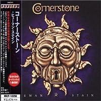 Human Stain (+Bonus) by Cornerstone (2002-04-24)