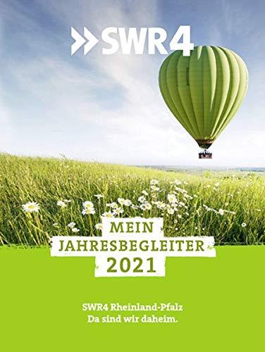Dein SWR4 Jahresbegleiter 2021: Heimat, Radio, Musik