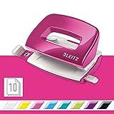 Leitz 50601023 kleiner Locher metallic pink