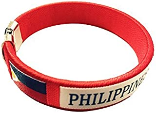 FNG Country Team C Bracelets Flag C Bracelets Wristbands - Asia & Africa