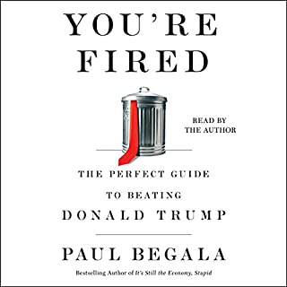 You're Fired cover art