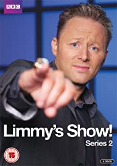 Limmy's Show! - Series 2