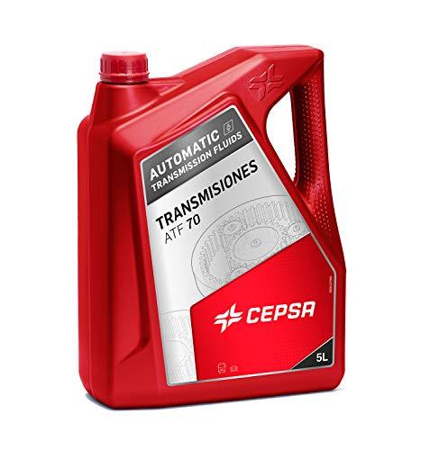 CEPSA 548363073 ATF 70 Huile por Transmissions