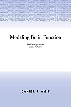 Modeling Brain Function: The World of Attractor Neural Networks