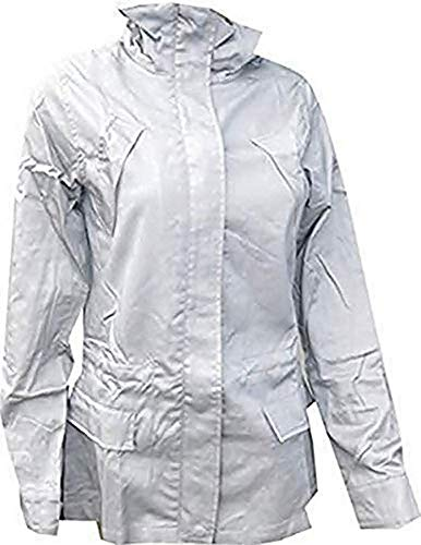 La Redoute Jacke Mantel Damen Grau Gr. 38/40