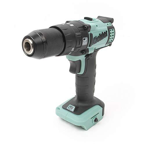 Kielder KWT-014-06 18V Brushless Cordless Combi Drill, Bare Unit