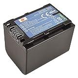 chip de datos para SONY DCR-SX33E HDR-XR350E DCR-SX50E ACCU Batería