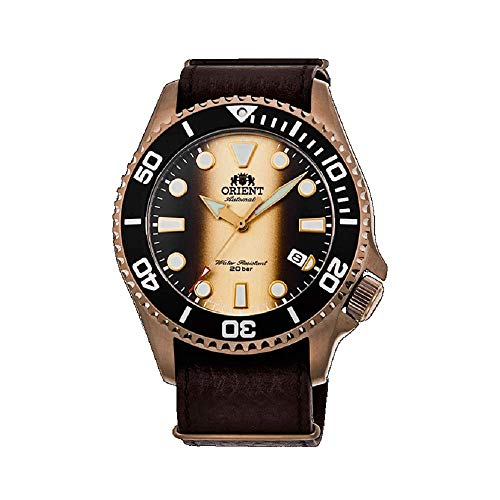 Orient 70th Anniversary Limited Edition Diver