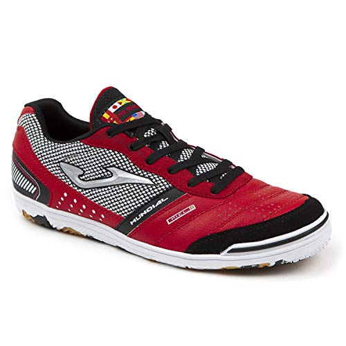 Joma Mundial 806 Red Indoor