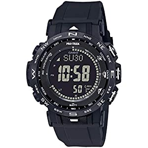 """[カシオ] 腕時計 プロトレック クライマーライン 電波ソーラー PRW-30Y-1BJF メンズ"""""""