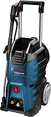 Heavy Duty High Pressure Washer 2200W, Flow Rate Max 500L/H, 115Bar, Power Rating 2.2Kw, Pressure Max 130Bar, Supply Voltage V Ac 230V, Hose Length 8M, Lead Length 5M, Temperature Max 50°C, Weight 19K from CPC