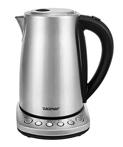 Zelmer Zck8023 Kettle Électrique 1,7 l