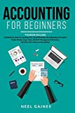 Accounting for Beginners: This book includes: Quickbooks and Accounting Information Systems. Basic Bookkeeping & Accounting Principles, Taxes 2020 & ... Business.Identify risks and provide quality!