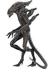 CHAOKU Alien: Alien NECA Series Model Standbeeld Figuur Model Foto -7 Inch