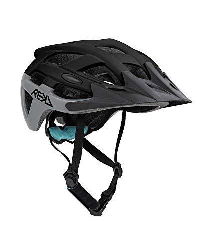 Rekd Pathfinder Helmet Unisex Erwachsene, Unisex, RKD459, schwarz (schwarz), s/XL 54-58cm