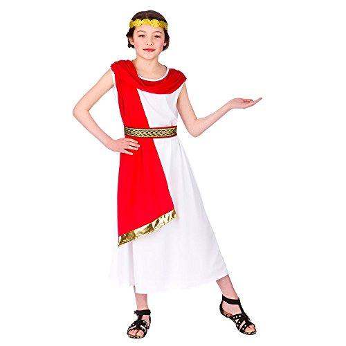 - Mädchen Römische Prinzessin Kostüme
