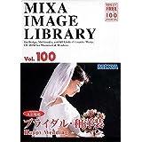 MIXA Image Library Vol.100「ブライダル・和洋装」