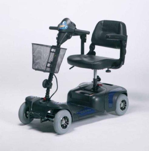 Scooter electrique senior Venus 4 roues